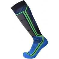 Горнолыжные носки MICO Argento X-Static