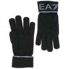 Перчатки EA7 Emporio Armani