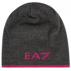 Женская шапка EA7 Emporio Armani