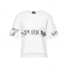 Женская футболка EA7 Emporio Armani