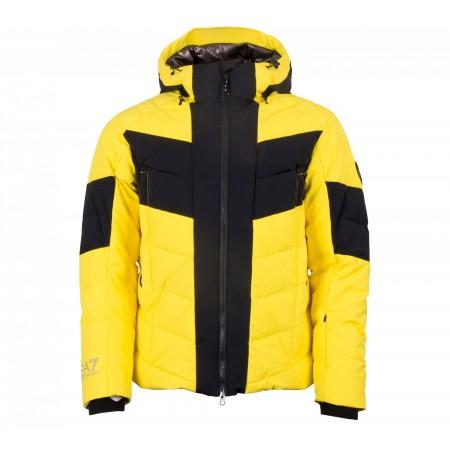 Горнолыжная куртка EA7 Emporio Armani