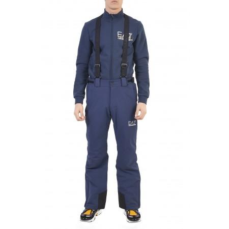 Горнолыжные брюки EA7 Emporio Armani