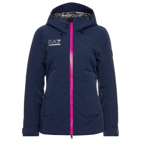 Женская горнолыжная куртка EA7 Emporio Armani