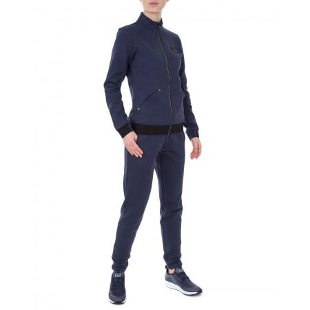 Женский спортивный костюм  EA7 Emporio Armani