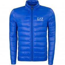 Пуховая куртка EA7 Emporio Armani