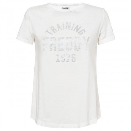 Женская футболка FREDDY