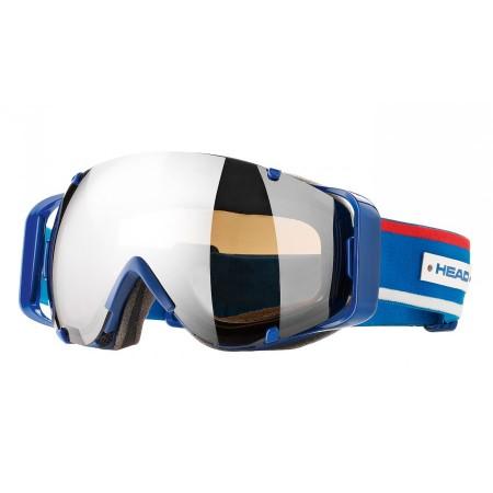 Горнолыжная маска HEAD Stivot+ SpareLens