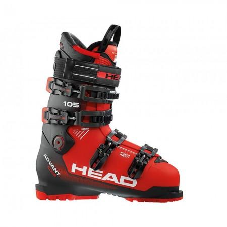 Ботинки горнолыжные HEAD Advand Edge 105