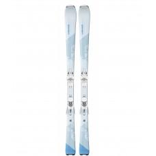 Женские горные лыжи Head Easy Joy SLR Joy Pro + Крепление JOY 9 GW