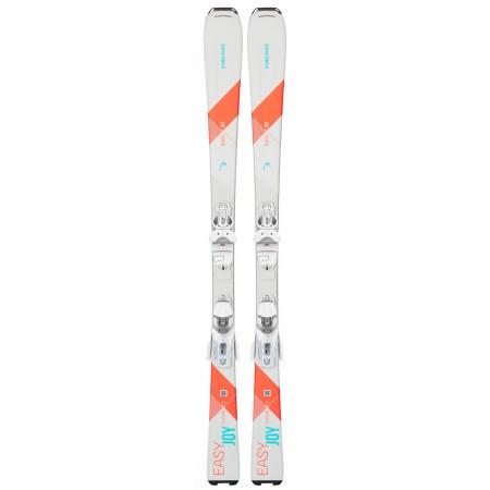 Женские горные лыжи Head Easy Joy SLR Pro + Крепление JOY 9 GW