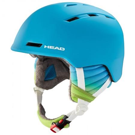 Горнолыжный шлем HEAD VICO
