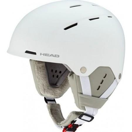 Женский горнолыжный шлем HEAD TINA