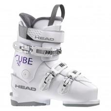 Женские  горнолыжные ботинки  HEAD Cube 3 60 W