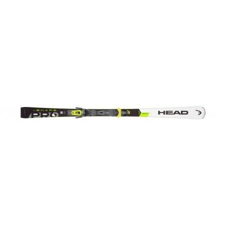 Горные лыжи  HEAD WorldCup Rebels i.Shape Pro AB PR + PR 11