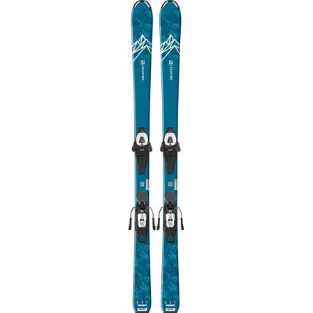 Горные лыжи Salomon QST MAX Jr M