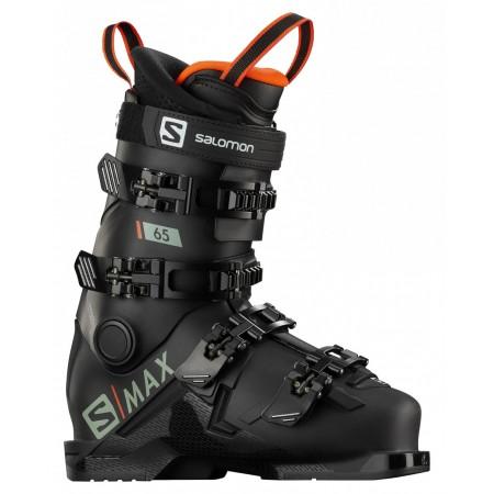 Ботинки горнолыжные Salomon S/Max 65