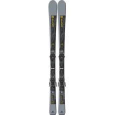 Горные лыжи Salomon DISTANCE 72 + M10 GW