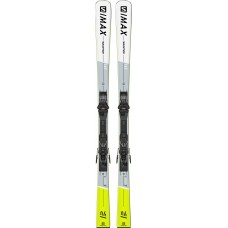 Горные лыжи Salomon S/MAX 6  + M10 GW L80