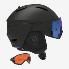 Горнолыжный шлем Salomon Driver CA