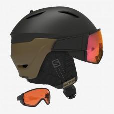Горнолыжный шлем Salomon Driver