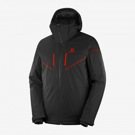 Горнолыжная куртка SALOMON STORMRACE