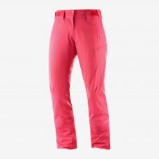 Женские горнолыжные брюки Salomon FANTASY