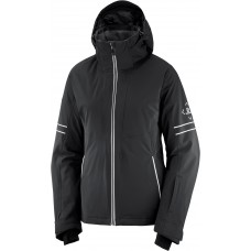 Женская горнолыжная куртка  Salomon THE BRILLIANT