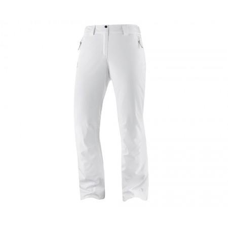 Женские горнолыжные брюки Salomon THE BRILLIANT