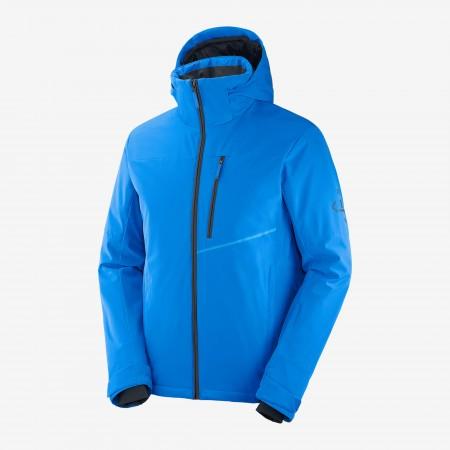 Мужская горнолыжная куртка  Salomon BLAST