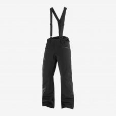 Горнолыжные брюки Salomon FORCE