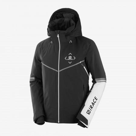 Мужская горнолыжная куртка  Salomon RACE